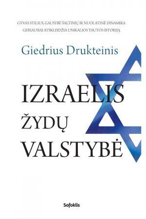 Izraelis žydų valstybė