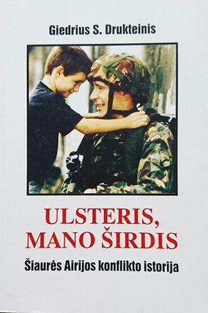 Ulsteris, mano širdis